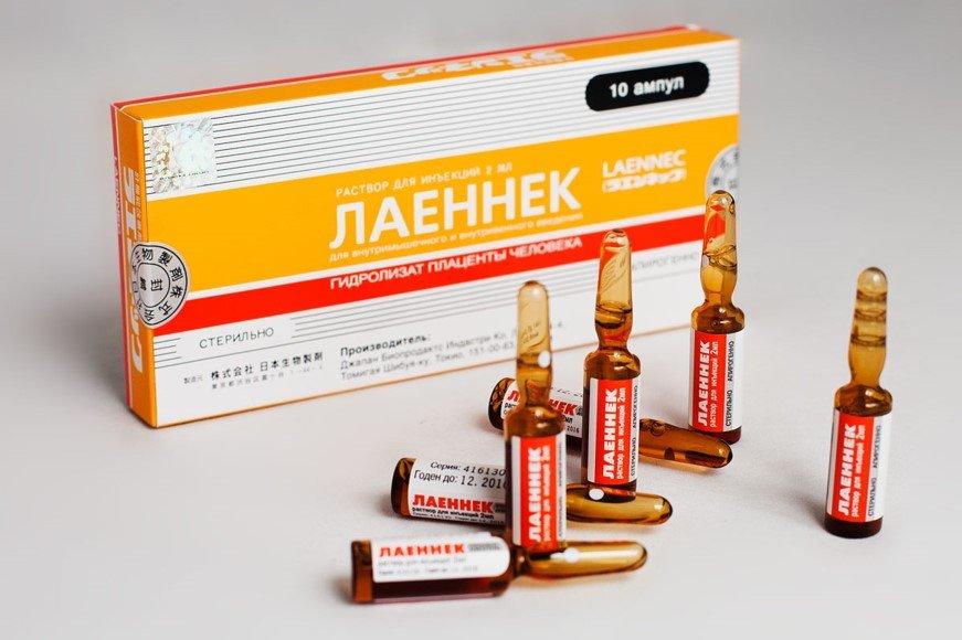 laennek - Народный рецепт увеличить груди